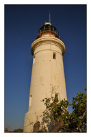 Light house - Paphos